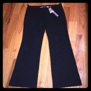 NWT LOFT Marissa Fit Trouser Pants